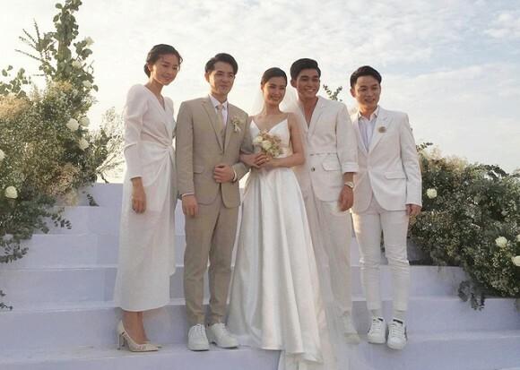 Ngô Thanh Vân, Jun Phạm, Trúc Nhân