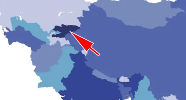Các anh tài Địa lý thử sức nhận diện quốc gia trên bản đồ (2) - 9