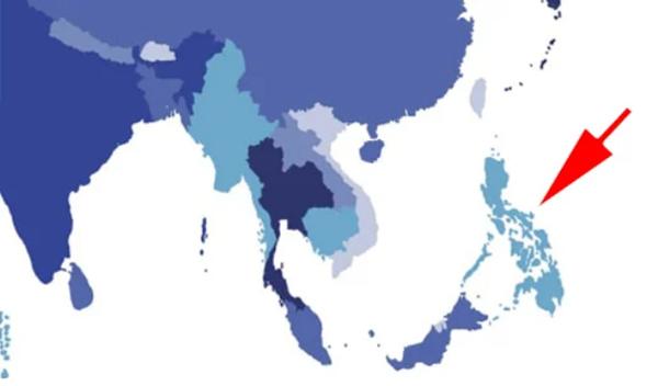 Các anh tài Địa lý thử sức nhận diện quốc gia trên bản đồ (2) - 1