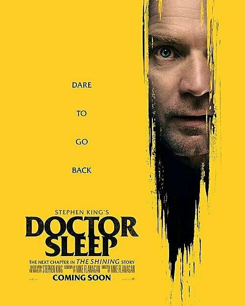 Chiêu đánh vào tâm lý giúp hãng phim quảng bá Doctor Sleep - 2