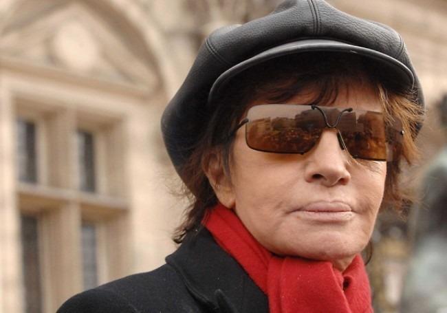 Nadine Trintignant là đạo diễn truyền hình nổi tiếng ở Pháp (Ảnh: Sipa).