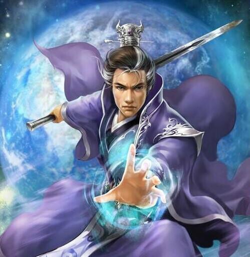 Bạn kể được hết 10 cao thủ trong truyện võ hiệp Kim Dung? - 9
