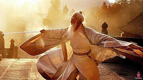 Bạn kể được hết 10 cao thủ trong truyện võ hiệp Kim Dung? - 3