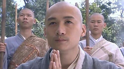 Bạn kể được hết 10 cao thủ trong truyện võ hiệp Kim Dung? - 7