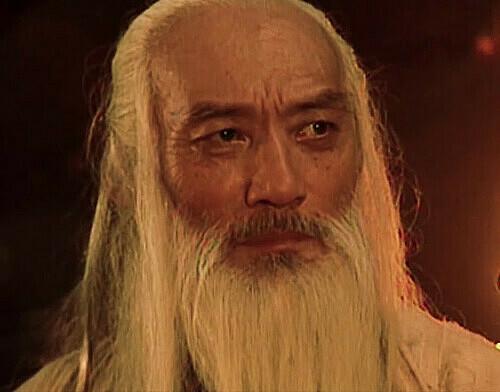 Bạn kể được hết 10 cao thủ trong truyện võ hiệp Kim Dung? - 8