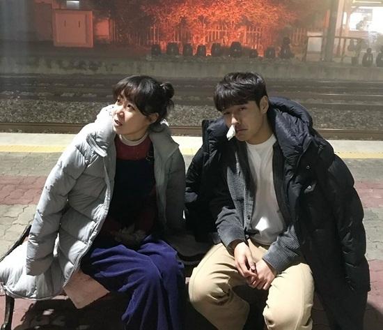 Gong Hyo Jin và Kang Ha Neul