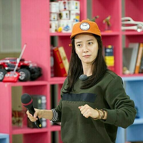 Bạn hiểu Mợ ngố Song Ji Hyo đến đâu? (3) - 8