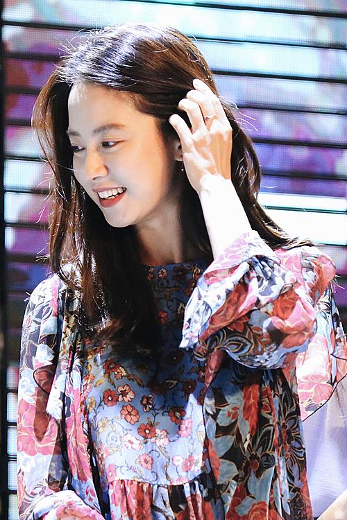 Bạn hiểu Mợ ngố Song Ji Hyo đến đâu? (3) - 1