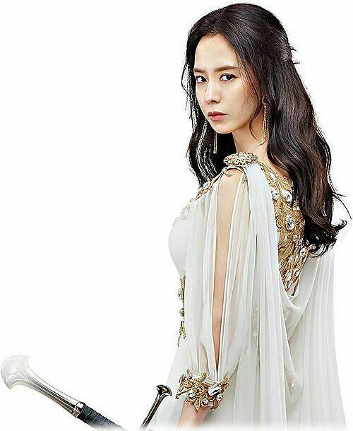 Bạn hiểu Mợ ngố Song Ji Hyo đến đâu? (3) - 2