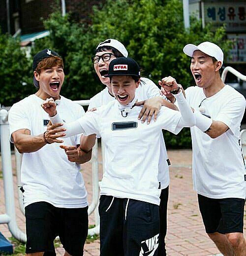 Bạn hiểu Mợ ngố Song Ji Hyo đến đâu? (3) - 5