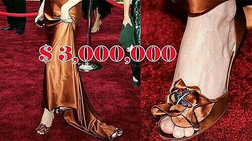 Buy or Not: Đôi giày cao gót gần 400 tỷ đồng? - 2