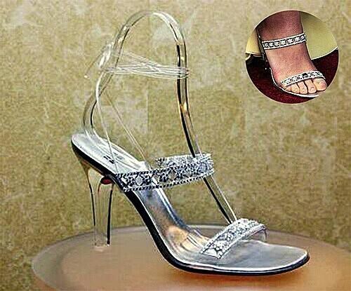Buy or Not: Đôi giày cao gót gần 400 tỷ đồng? - 4
