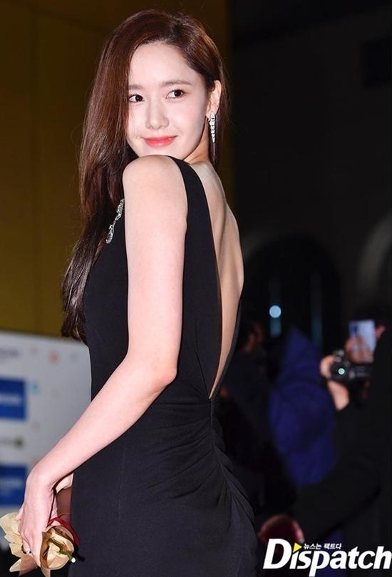 5 lần nữ thần thơ ngây Yoona gây bão vì bùng nổ sexy - 9