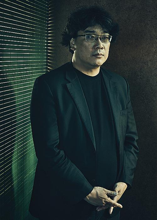 Đạo diễn Bong Joon Ho (Ảnh: Variety).