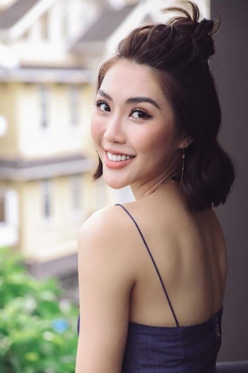 Đây là giải thưởng phụ, không ảnh hưởng đến kết quả chung cuộc. Hai thí sinh có điểm số đứng sau Tường Linh là Nguyễn Diana và Lê Thu Trang.