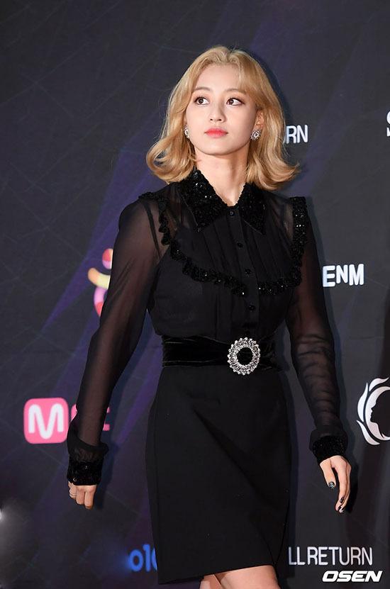 Ji Hyo được khen xinh đẹp như một nàng công chúa Disney.