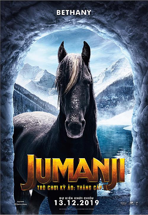 Hội bô lão phá game gia nhập Jumanji 3 - 6