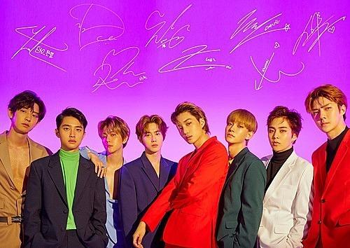 EXO-L đích thực mới trả lời được 10 câu hỏi về EXO - 5
