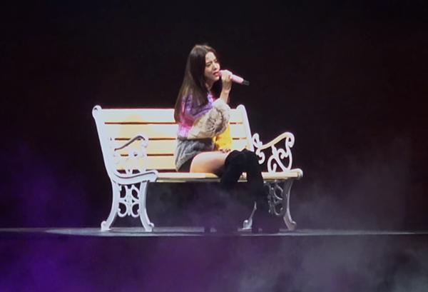Ji Soo khiến fan bật khóc khi cover hit của AKMU