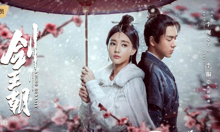 Cuộc chiến phim cổ trang trên màn ảnh Hoa ngữ cuối năm - 2