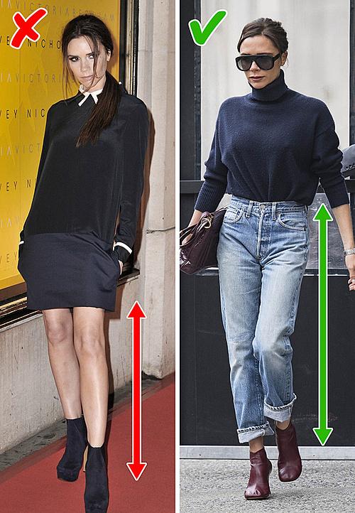 10 mẹo mặc quần áo khiến bạn biến hình - 3