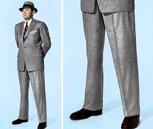 10 mẹo mặc quần áo khiến bạn biến hình - 8