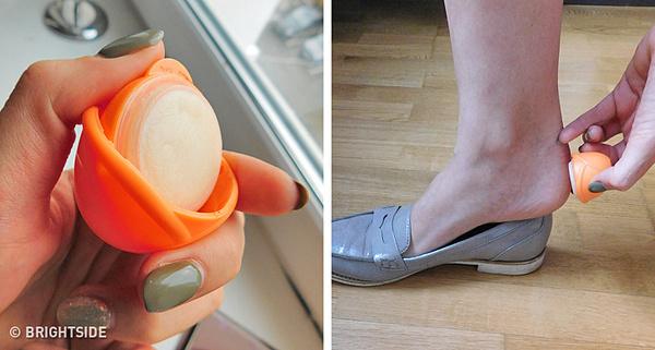 11 mẹo đi giày khiến bạn quên đi đau đớn - 1