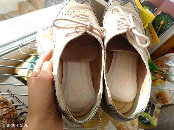 11 mẹo đi giày khiến bạn quên đi đau đớn - 3