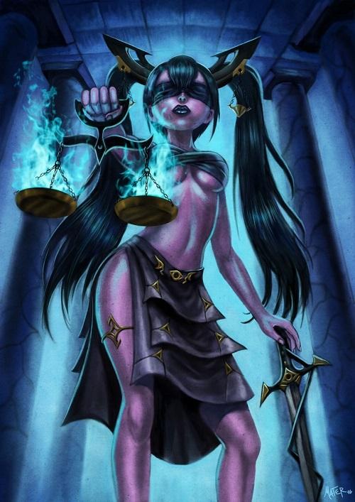 12 cung hoàng đạo với tạo hình dị nhân trong thần thoại - 6