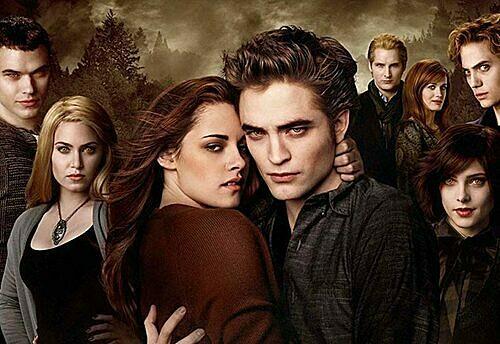 Chỉ fan cứng của Twilight mới có thể trả lời hết 8 câu hỏi này - 2
