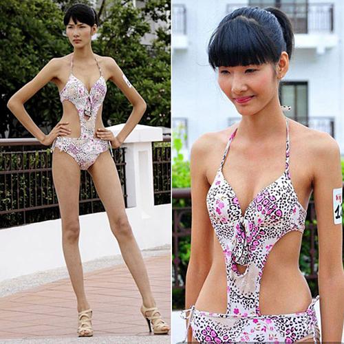 Hoàng Thùy: Từ nàng mẫu cò hương đến top 20 Miss Universe