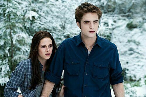 Chỉ fan cứng của Twilight mới có thể trả lời hết 8 câu hỏi này - 1