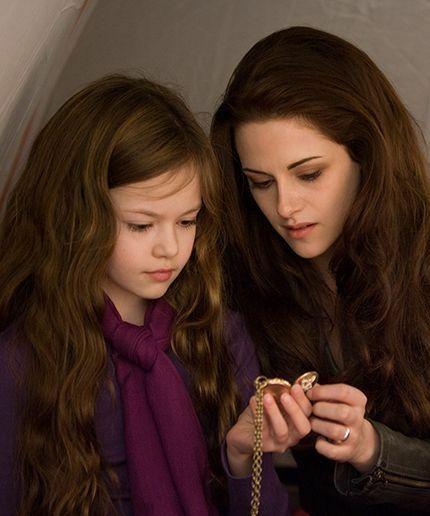 Chỉ fan cứng của Twilight mới có thể trả lời hết 8 câu hỏi này - 5