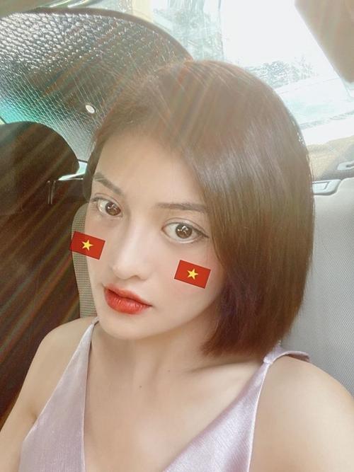 Dàn sao Lật mặt 4 tiếp lửa cho U22 Việt Nam trước chung kết - 1