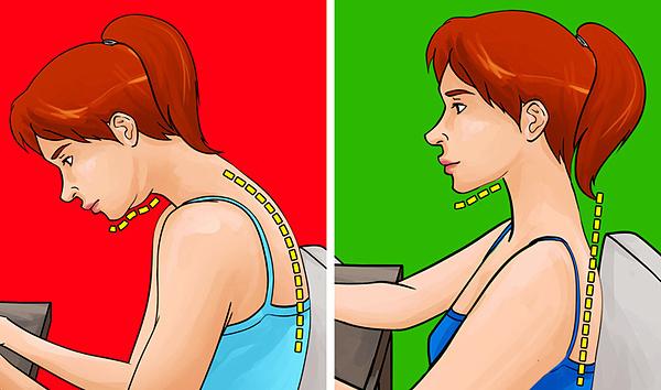 10 cách giúp bạn tạm biệt nọng cằm