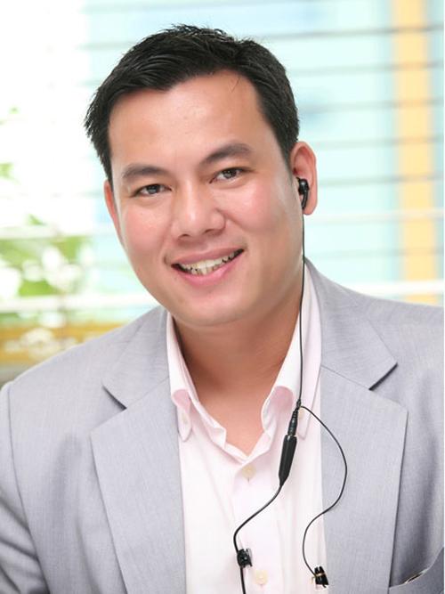 Thạc sĩ Trần Thanh Long từng là giám đốc công ty người mẫu PL nổi tiếng.