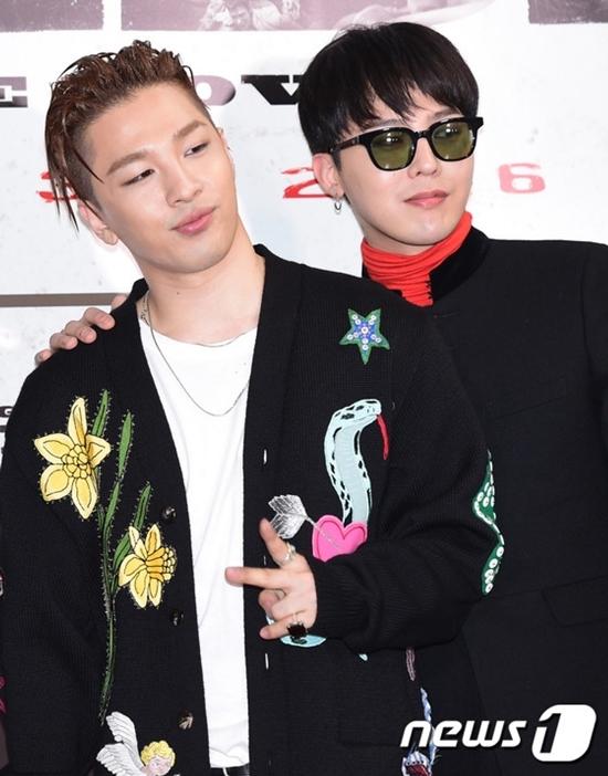 Vì sao G-Dragon và Tae Yang sẽ không chạy trốn khỏi YG?