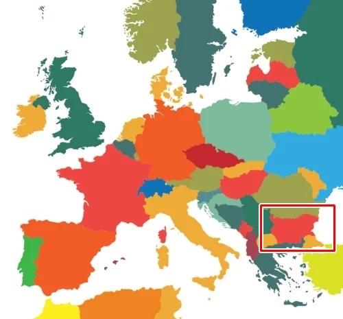 Thánh địa lý có nhận ra các quốc gia này trong 10s (2)
