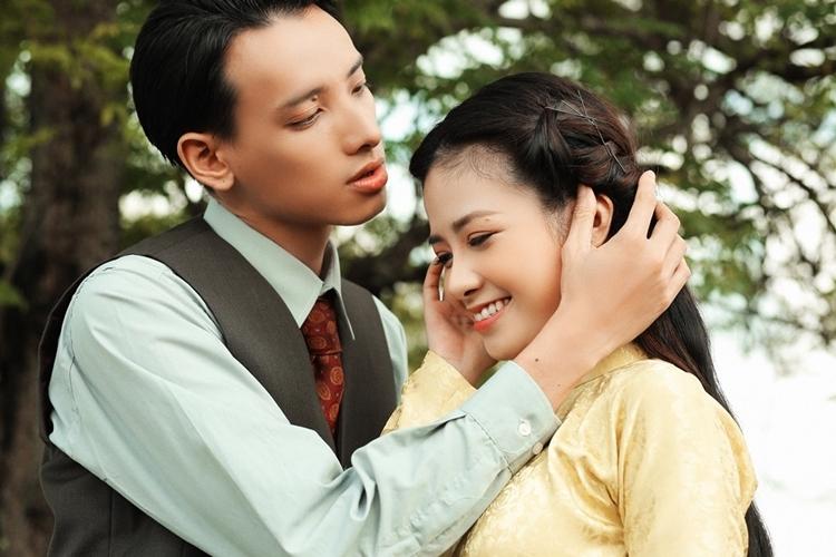 Dương Hoàng Yến kể chuyện tình ngọt ngào nhưng cũng đầy nước mắt trong MV.