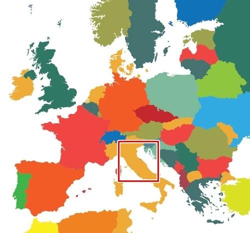 Thánh địa lý có nhận ra các quốc gia này trong 10s (2) - 4