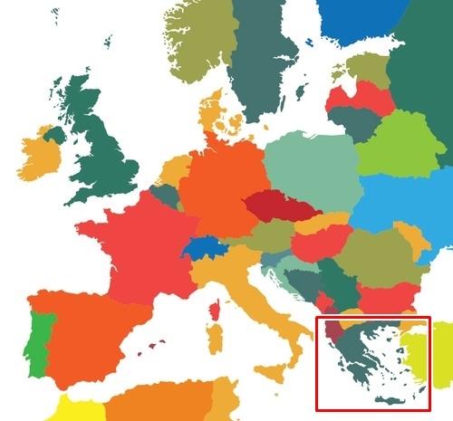 Thánh địa lý có nhận ra các quốc gia này trong 10s (2) - 8