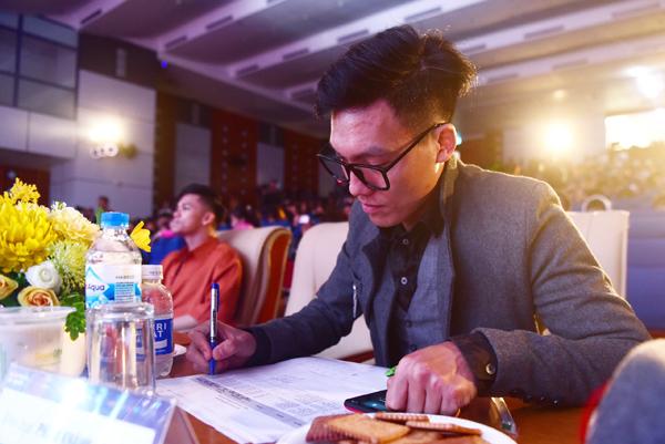 Minh Hằng, Trọng Hiếu đốt cháy đêm chung kết Kpop Dance - 3