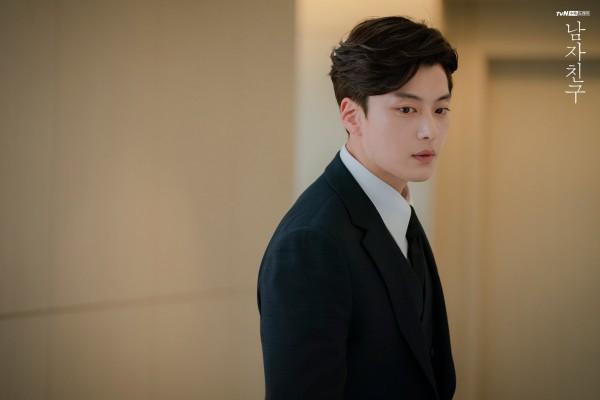 Jang Seung Jo vào vai Lee Joon.
