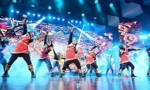 BAAT giành giải Quán quân 'Kpop Dance For Youth'