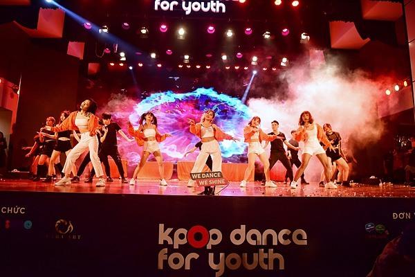 BAAT giành giải Quán quân Kpop Dance For Youth - page 2 - 2