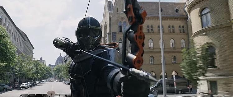4 chi tiết cần chú ý trong trailer Black Widow - 3