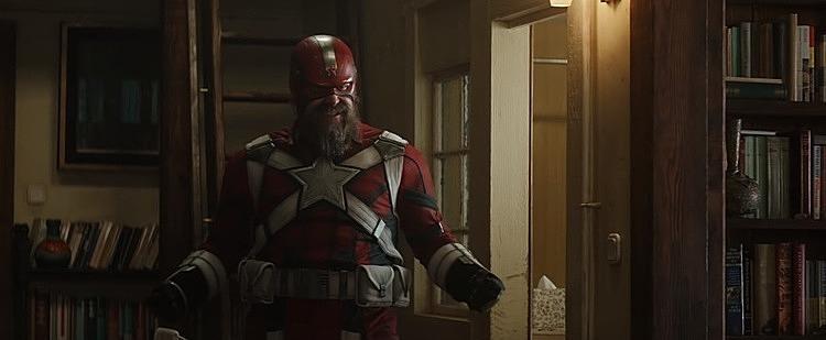 4 chi tiết cần chú ý trong trailer Black Widow - 1