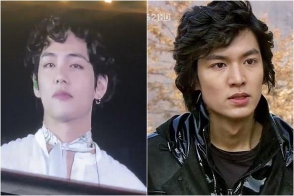 Anh chàng gợi nhớ đến hình ảnh Gu Jun Pyo.