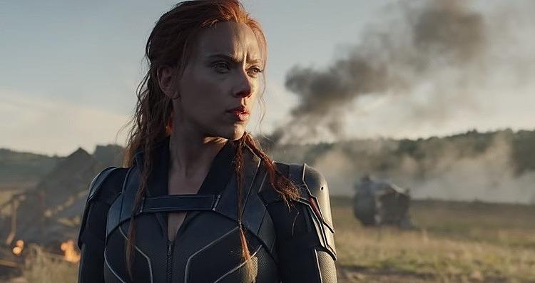 4 chi tiết cần chú ý trong trailer Black Widow