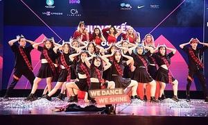 Chặng đường tiến ngôi Quán quân Kpop Dance For Youth 2019 của BAAT